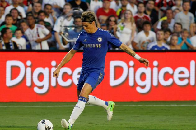 5 Key Players in Chelsea's Title Challenge