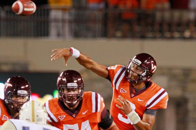 Virginia Tech vs. Pittsburgh: Complete Game Preview