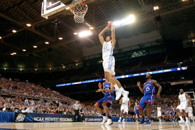North Carolina Basketball: Comparing Each Current Tar Heel to a Former Tar Heel