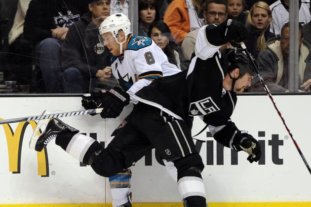 San Jose Sharks: Where Will They Rank Statistically Amongst NHL Teams?