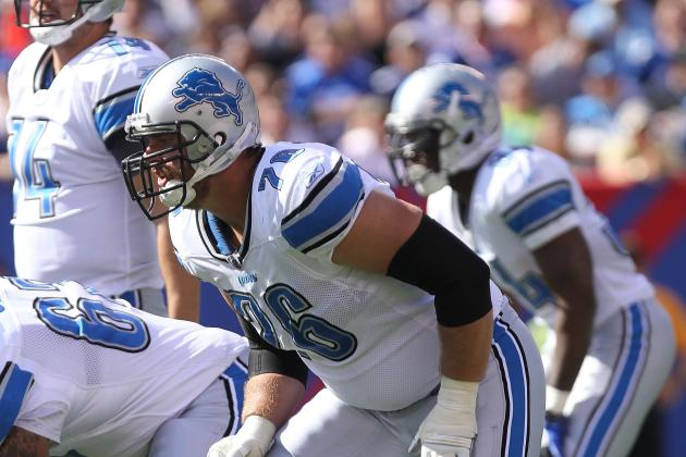 Detroit Lions: 3 Questions That Remain Unanswered After Week 1