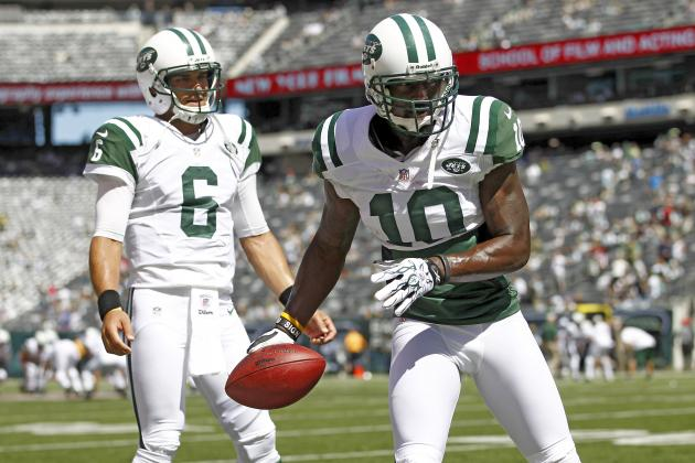 New York Jets: 7 Questions That Remain Unanswered After Week 1