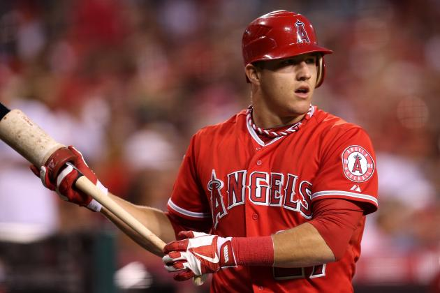 AL MVP Race: Other Deserving Candidates Not Named Trout