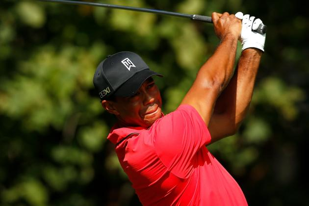 5 Reasons Tiger Woods Is Back