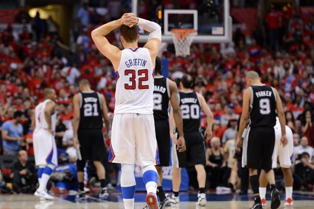 Predicting L.A. Clippers Playoff Seeding Versus Rest of the Western Conference