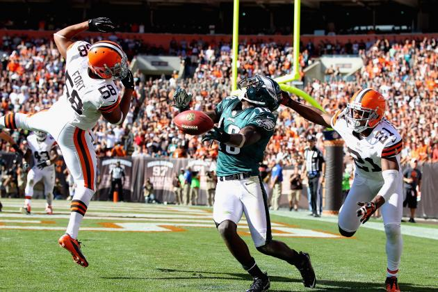 10 Questions That Remain Unanswered for Cleveland Browns After Week 1