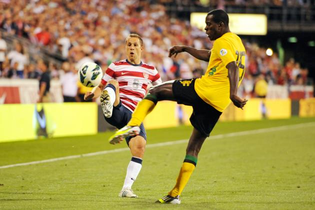 United States vs. Jamaica: 6 Things We Learned from World Cup Qualifer