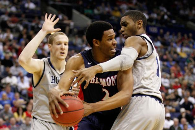 Georgetown Basketball: Reasons Why Hoyas Will Be a Tournament Team in 2013