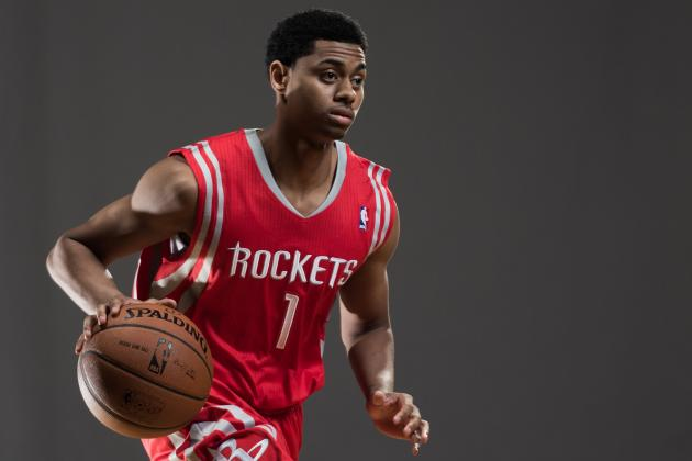 2012 NBA Rookies Whose Stock Will Soar During Training Camp