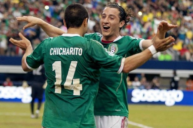Mexico vs. Costa Rica: 6 Things We Learned from World Cup Qualifier