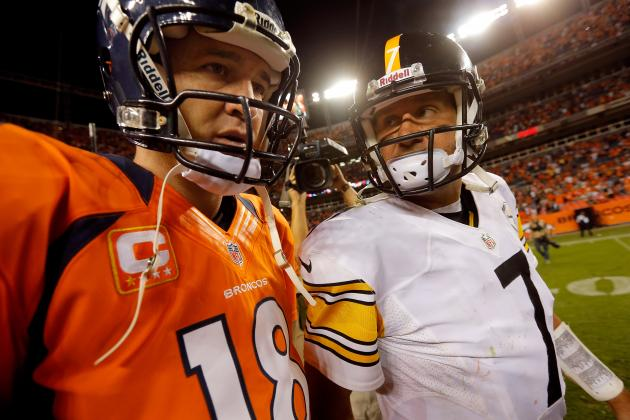 Pittsburgh Steelers: 4 Reasons Big Ben Should Be Considered an Elite QB
