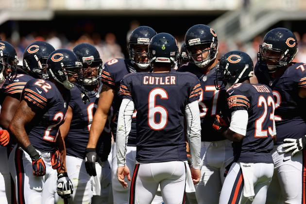 Chicago Bears: 10 Reasons to Love and Doubt Them
