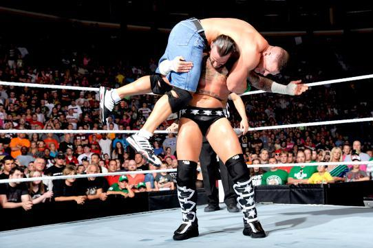 WWE Night of Champions 2012: 5 Reasons Why CM Punk Will Destroy John Cena