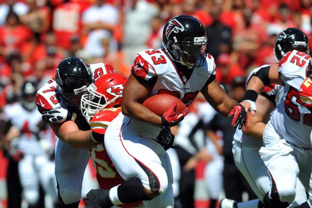Atlanta Falcons: 5 Potential Issues Exposed in Week 1
