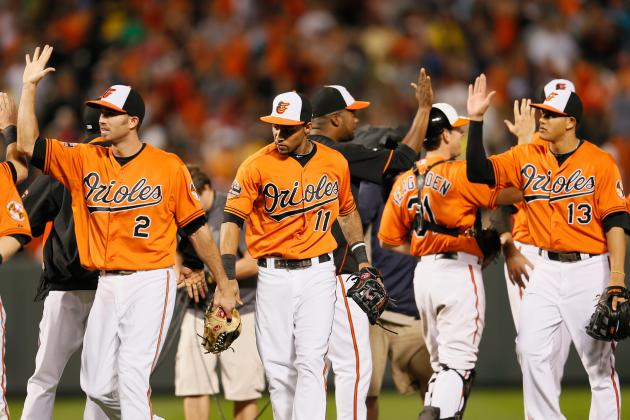 5 Reasons AL Playoff Teams Would Prefer Facing the Yankees over the Orioles