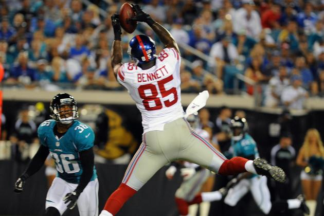 Fantasy Football 2012: Top 5 Tight Ends on Waiver Wire