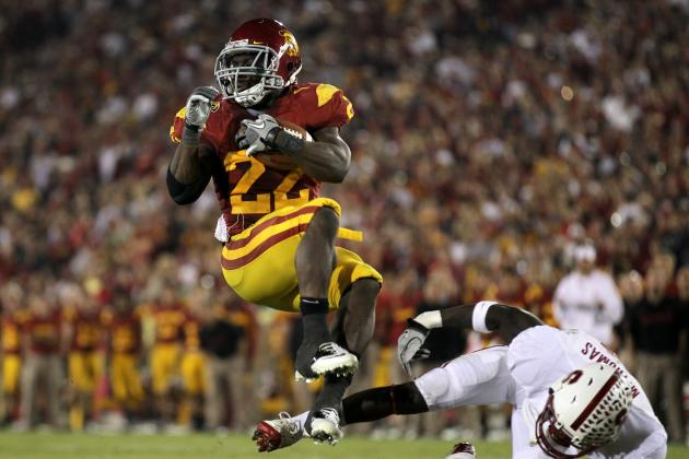 USC Football: 5 Keys to the Game vs. Stanford