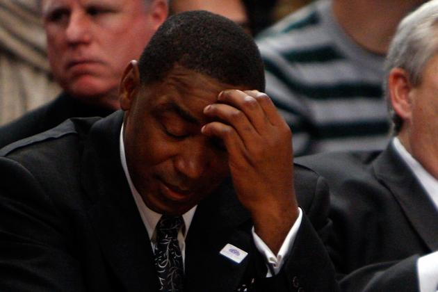How Isiah Thomas Would Ruin the NY Knicks in 5 Simple Steps