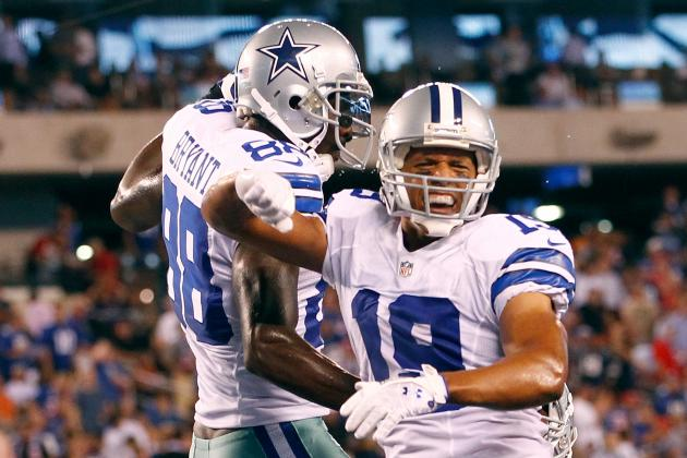 Dallas Cowboys: Top 10 Season-Opening Wins
