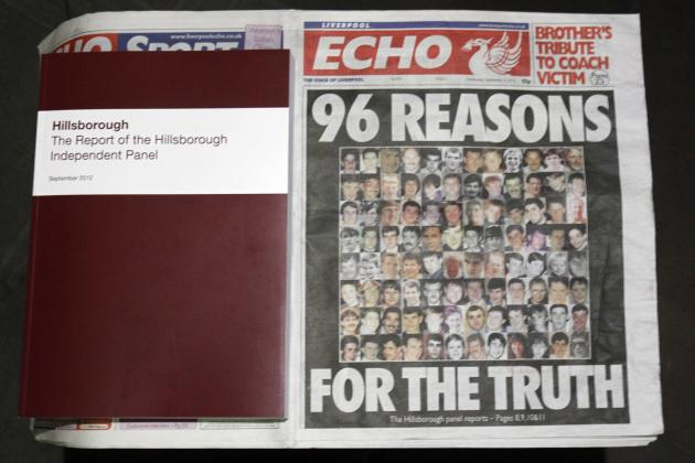 The Hillsborough Papers: How the Liverpool Families Have Helped Us All