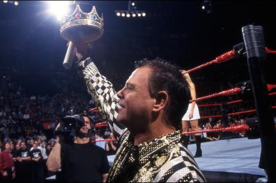 Top 5: Jerry Lawler's Pro Wrestling Career