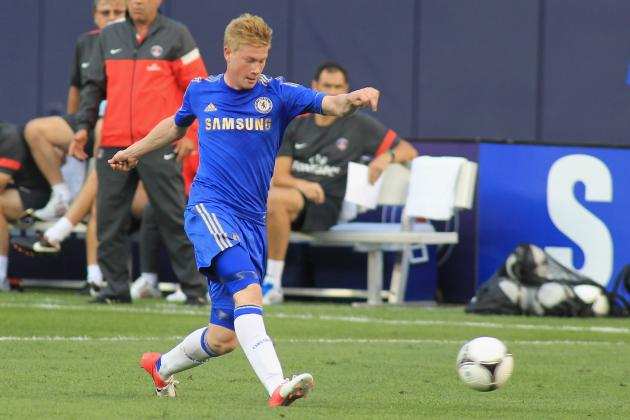 Chelsea Transfer Review: Thoughts on Chelsea's Summer Loan Departures (Part 1)
