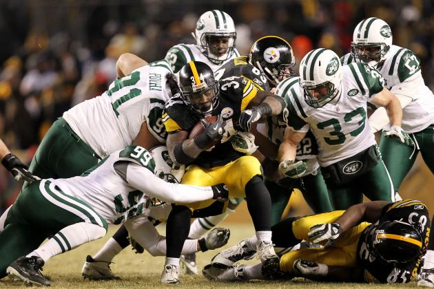 Jets vs. Steelers: 10 Keys to the Game for Pittsburgh