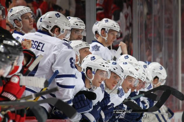 How I Would Improve the Toronto Maple Leafs If I Were GM for a Day