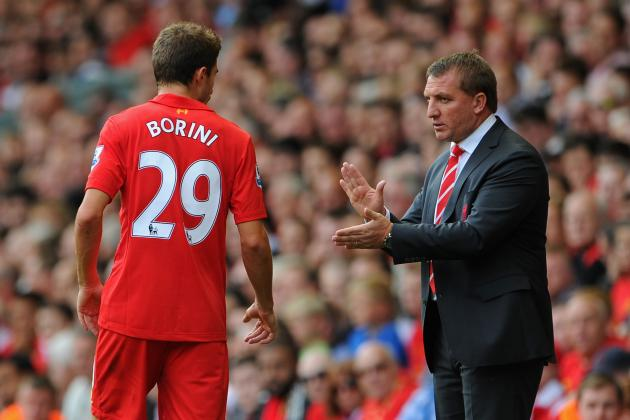 Sunderland vs. Liverpool: Picking the Strongest Starting XI for Reds on the Road