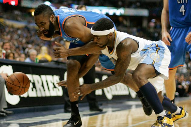 Predicting Which 2013 NBA Free Agents Will Receive Early Contract Extensions