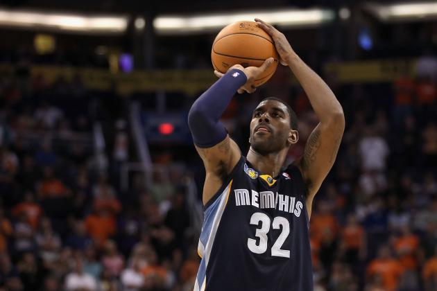 Why O.J. Mayo Will Blossom into Superstardom with the Dallas Mavericks