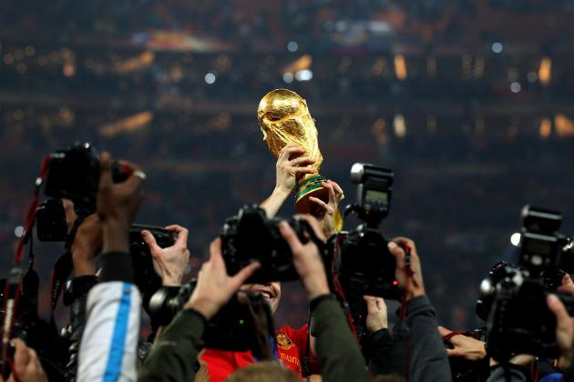 2014 World Cup: Analyzing the Qualification Standings and Predicting the 32