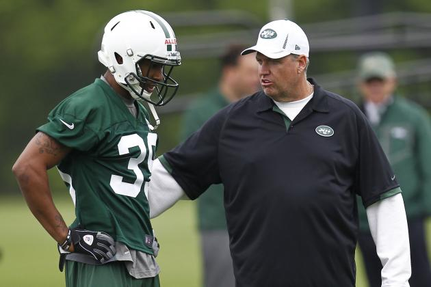 New York Jets: 3 Most Intriguing Practice Squad Players