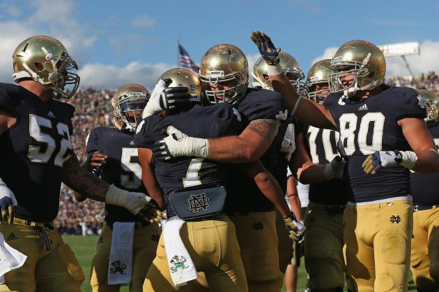 Notre Dame and the ACC: 5 Reasons Why Move Is a Bad Deal for the Irish