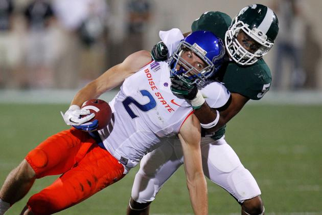 Miami (Ohio) vs. Boise State: Why This Could Be a Trap Game for the Broncos