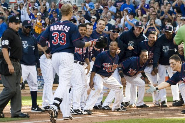 Minnesota Twins: Notes About the Team's 2013 MLB Schedule