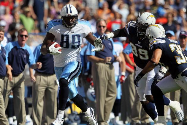 Titans vs. Chargers: 5 Keys for Taking Down San Diego