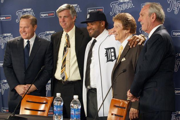 Detroit Tigers: 5 Steps to Winning the Pennant