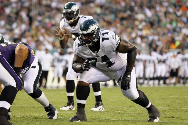Philadelphia Eagles: Week 2 Position-by-Position Preview