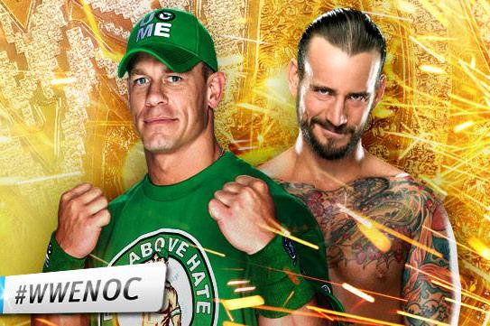 WWE Night of Champions 2012 Predictions: Match-by-Match Breakdown