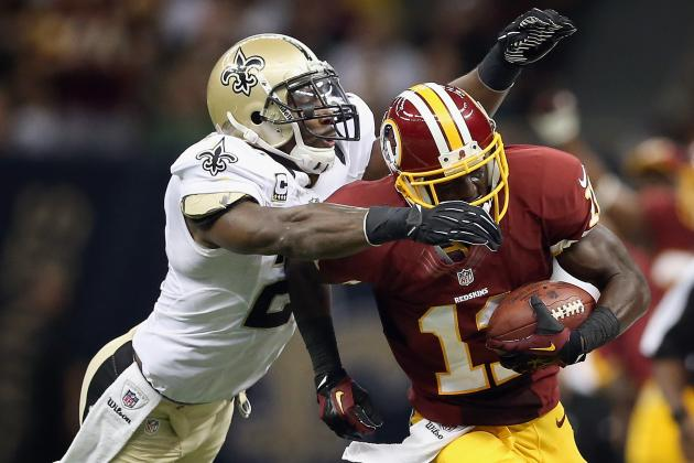 Washington Redskins: 3 Up-and-Coming Impact Players to Watch This Season