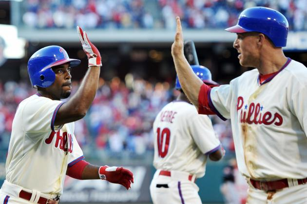 Detailing Where the Philadelphia Phillies' Money Is Best and Worst Spent