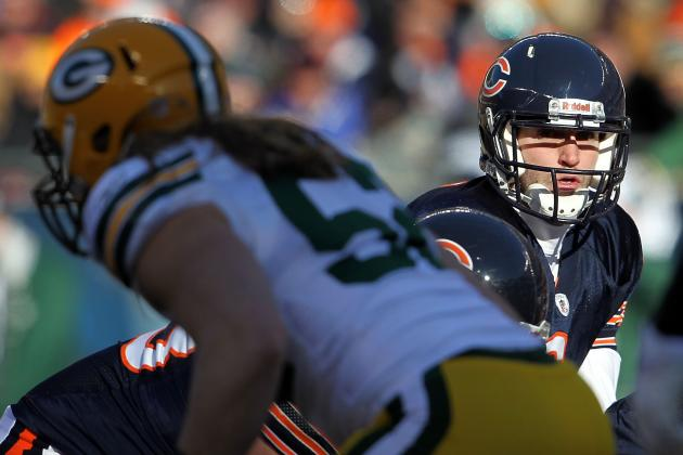 Chicago Bears vs Green Bay Packers: Keys to the Game for a Bears Victory