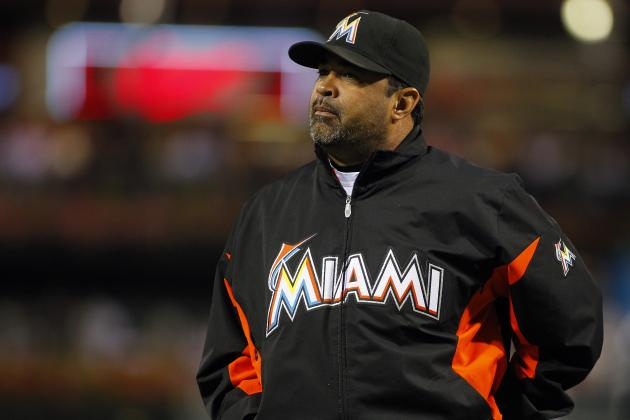 Miami Marlins: Ozzie Guillen's Biggest Blunders in His First Season as Manager