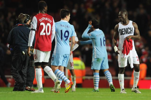 Arsenal: Samir Nasri and 5 Others Gunners Fans Were Glad to See the Backs Of