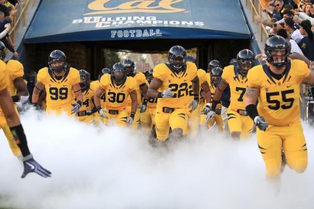 Cal Football: 5 Keys to the Game vs. Ohio State