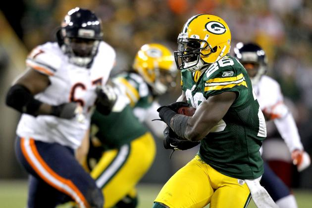 Green Bay Packers Week 2 Position-by-Position Preview