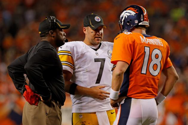 Steelers Broncos Reaction: 6 Reasons Why Steelers Fans Need Not Panic over Loss