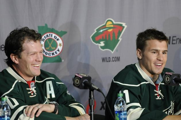 6 NHL Teams Most Likely to Take a Huge Step Forward in 2012-13