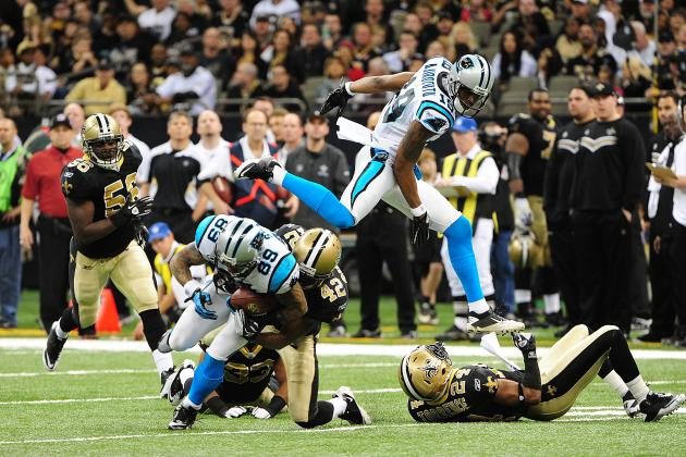 Saints vs. Panthers: 5 Keys to a New Orleans Week 2 Win